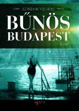 BŰNÖS BUDAPEST (ÚJ!) - Ekönyv - KONDOR VILMOS