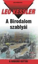 A BIRODALOM SZABLYÁI -  A HÁBORÚ KUTYÁI 30. - Ebook - KESSLER, LEO