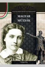 MAGYAR MÚZSÁK - Ekönyv - SZILÁGYI RITA