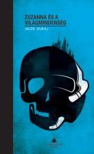 Zuzanna és a világmindenség - Ekönyv - Jacek Dukaj