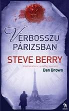 VÉRBOSSZÚ PÁRIZSBAN - Ekönyv - BERRY, STEVE