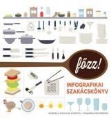 FŐZZ! - INFOGRAFIKAI SZAKÁCSKÖNYV - Ebook - SCOLIK, GABRIELA