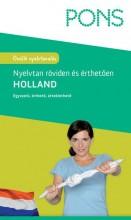 HOLLAND NYELVTAN RÖVIDEN ÉS ÉRTHETŐEN - (ÚJ!) - Ekönyv - KLETT KIADÓ
