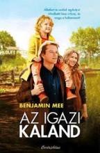 AZ IGAZI KALAND - Ekönyv - MEE, BENJAMIN