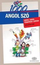 1000 ANGOL SZÓ - KÉPES ANGOL TEMATIKUS SZÓTÁR - Ekönyv - AKADÉMIAI KIADÓ ZRT.