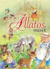 Állatos mesék - Ekönyv - NAPRAFORGÓ KÖNYVKIADÓ