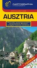 AUSZTRIA - CARTOGRAPHIA ÚTIKÖNYV (ÚJ!) - Ekönyv - CARTOGRAPHIA KFT.