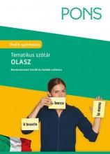 PONS TEMATIKUS SZÓTÁR - OLASZ - ÚJ - Ekönyv - KLETT KIADÓ