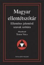 MAGYAR ELLENTÉTSZÓTÁR - Ekönyv - TEMESI VIOLA