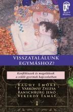 VISSZATALÁLUNK EGYMÁSHOZ? - Ekönyv - KULCSLYUK KIADÓ KFT.