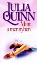 MINT A MENNYBEN - Ekönyv - QUINN, JULIA