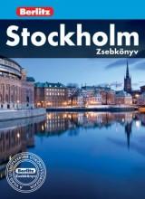 STOCKHOLM - BERLITZ ZSEBKÖNYV - Ekönyv - KOSSUTH KIADÓ ZRT.