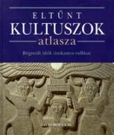 ELTŰNT KULTUSZOK ATLASZA - Ekönyv - DOUGLAS, DAVID