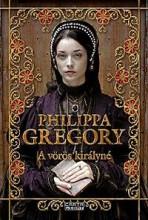 A VÖRÖS KIRÁLYNÉ - Ekönyv - GREGORY, PHILIPPA