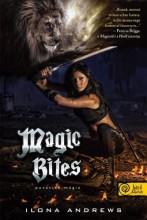 MAGIC BITES - PUSZTÍTÓ MÁGIA - FŰZÖTT - Ekönyv - ANDREWS, ILONA