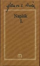 NAPLÓK I-II. (HAMVAS BÉLA 23.-24.) - Ekönyv - HAMVAS BÉLA