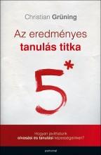 AZ EREDMÉNYES TANULÁS TITKA - Ekönyv - GRÜNING, CHRISTIAN