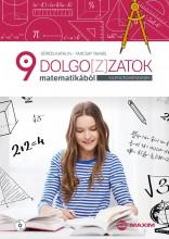 DOLGOZ(Z)ATOK MATEMATIKÁBÓL KILENCEDIKESEKNEK (CD MELLÉKLETTEL) - Ebook - SÖRÖS KATALIN, TARCSAY TAMÁS