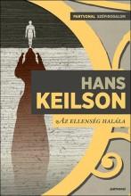 AZ ELLENSÉG HALÁLA - Ebook - KEILSON, HANS