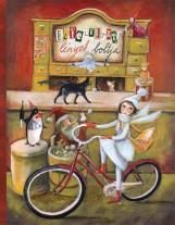 Elfelejtett lények boltja - Ekönyv - ANTOLÓGIA