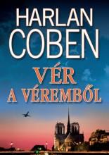 VÉR A VÉREMBŐL - Ekönyv - COBEN, HARLAN