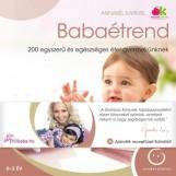 BABAÉTREND (ÚJ!) - Ekönyv - KARMEL, ANNABEL