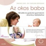 AZ OKOS BABA - Ekönyv - CAVE, SIMON-FERTELMAN, CAROLINE  DR.