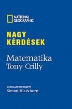 NAGY KÉRDÉSEK - MATEMATIKA (NATGEO) - Ekönyv - CRILLY, TONY