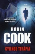 GYILKOS TERÁPIA - Ekönyv - COOK, ROBIN