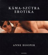 KÁMA-SZÚTRA EROTIKA - Ebook - HOOPER, ANNE