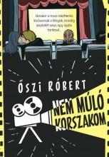 NEM MÚLÓ KORSZAKOM - Ekönyv - ŐSZI RÓBERT