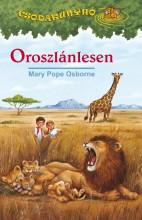 OROSZLÁNLESEN - CSODAKUNYHÓ 11. - Ekönyv - OSBORNE, MARY POPE