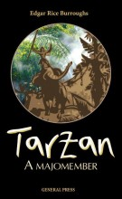 TARZAN, A MAJOMEMBER - - Ebook - BURROUGHS, EDGAR RICE