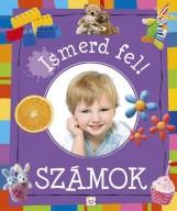 ISMERD FEL! - SZÁMOK - Ekönyv - AKSJOMAT KIADÓ KFT.