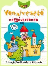 VONALVEZETŐ - NÉGYÉVESEKNEK - Ekönyv - AKSJOMAT KIADÓ KFT.