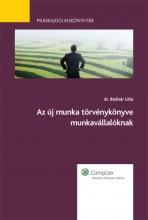 Az új munka törvénykönyve – munkavállalóknak - Ekönyv - Lilla Bodnár dr.