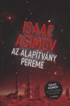 AZ ALAPÍTVÁNY PEREME - Ekönyv - ASIMOV, ISAAC