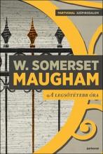 A LEGSÖTÉTEBB ÓRA - Ebook - MAUGHAM, SOMERSET W.