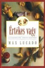 ÉRTÉKES VAGY - Ekönyv - LUCADO, MAX
