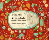A BABA BAB - MONDÓKÁK KICSIKNEK - Ebook - NYULÁSZ PÉTER