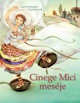 CINEGE MICI MESÉJE - - Ekönyv - SCHNEIDER, CARLA-CARLS, CLAUDIA