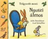 NYUSZI ÁLMOS - TÖLGYERDŐ MESÉI - Ekönyv - DONALDSON, JULIA-SCHEFFLER, AXEL