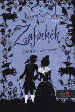 ZAFÍRKÉK - FŰZÖTT - Ekönyv - GIER, KERSTIN