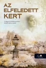 AZ ELFELEDETT KERT - FŰZÖTT - - Ekönyv - MORTON, KATE