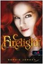 FIRELIGHT - TŰZLÁNG - FŰZÖTT - Ekönyv - JORDAN, SOPHIE