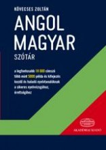 ANGOL-MAGYAR; MAGYAR-ANGOL KÉZISZÓTÁR-CSOMAG - Ebook - 4000026954 AKADÉMIAI KIADÓ