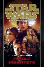 Star Wars: A múlt kísértete - Ekönyv - Timothy Zahn