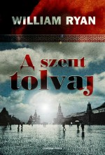A SZENT TOLVAJ - - Ekönyv - RYAN, WILLIAM