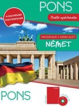 MEGSZÓLALNI 1 HÓNAP ALATT - NÉMET - CD-VEL (ÚJ) - Ekönyv - KLETT KIADÓ