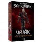 VAJÁK 1. - AZ UTOLSÓ KÍVÁNSÁG - Ebook - SAPOWSKI, ANDRZEJ